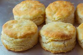 Butter Milk Biscuit Day
