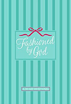 Book Review : Fashioned by God