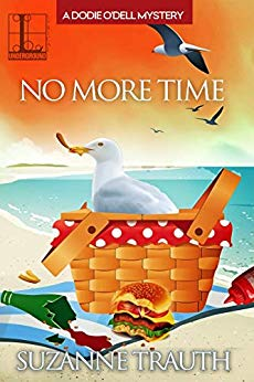 Book Review * No More Time