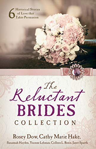 Book Review: The ReluctantBrides