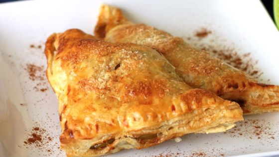 Easy Apple Turnover recipe *