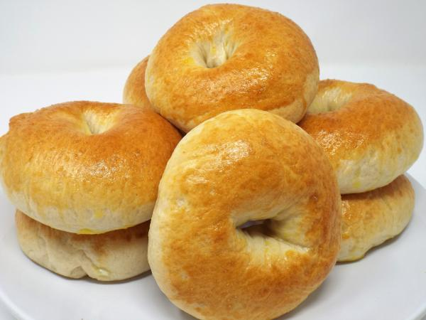 Bagels * Let'sEat