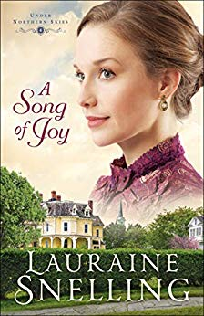 A Song of Joy * Book Review
