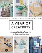 A Year of Creativity * Book Review