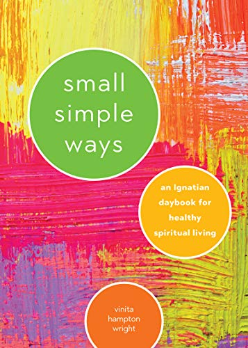 Small Simple Ways  * Book Review