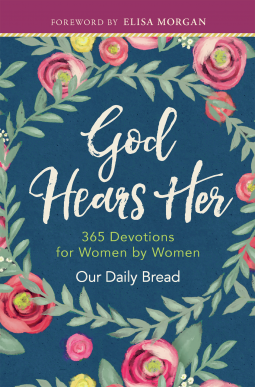 God Hears Her * BookReview