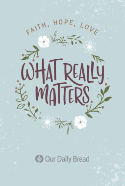 What Really Matters * Book Review