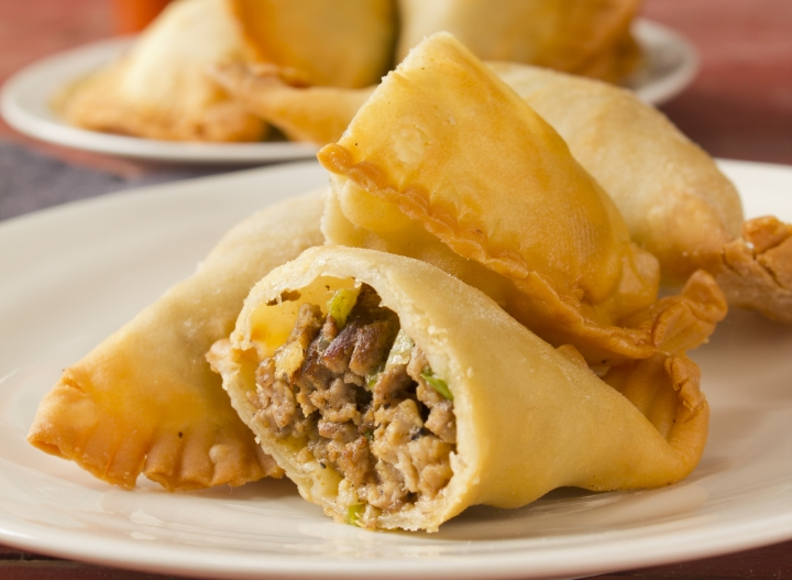 Official Natchitoches Meat PieRecipe