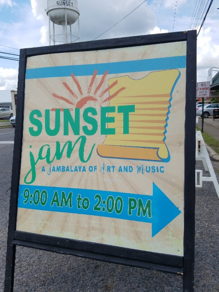 Sunset Jam