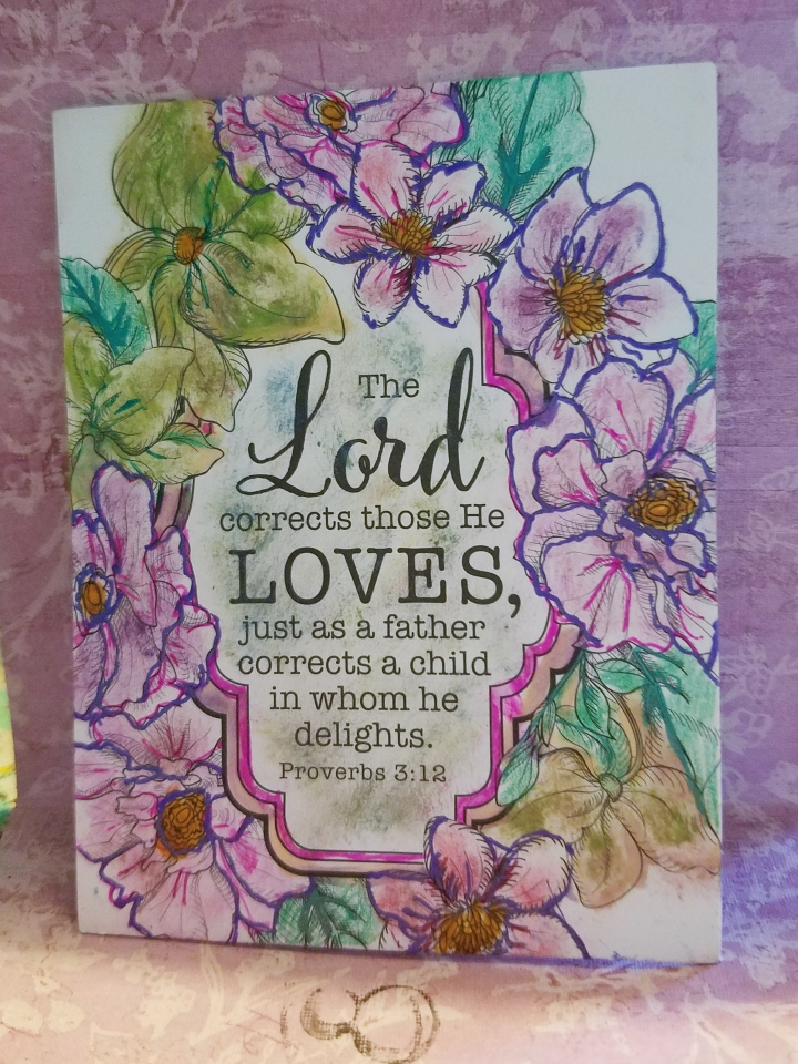 Creative Cards withLisa