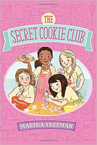 The Secret CookieClub