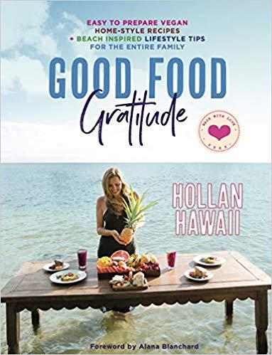 Good Food Gratitude