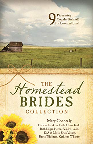The Homestead Bride Collection