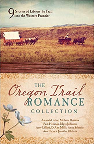 The Oregon Trail Romance