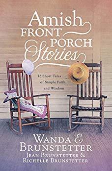 Amish Front PorchStories