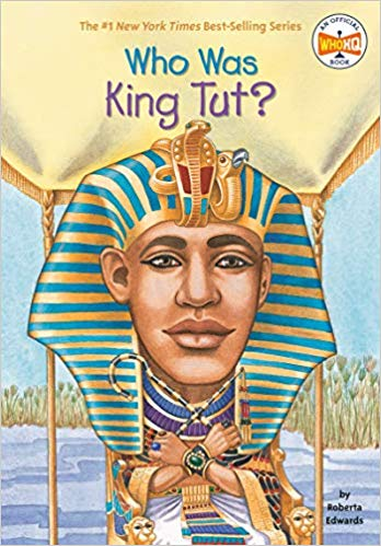 Ancient Egypt * King Tut