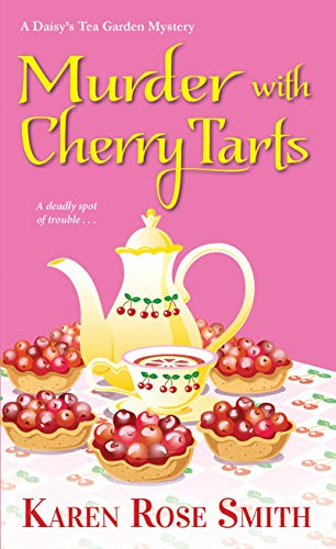Murder with Cherry Tart s
