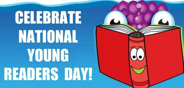 National Young Read Day
