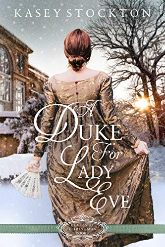 A Duke for LadyEve