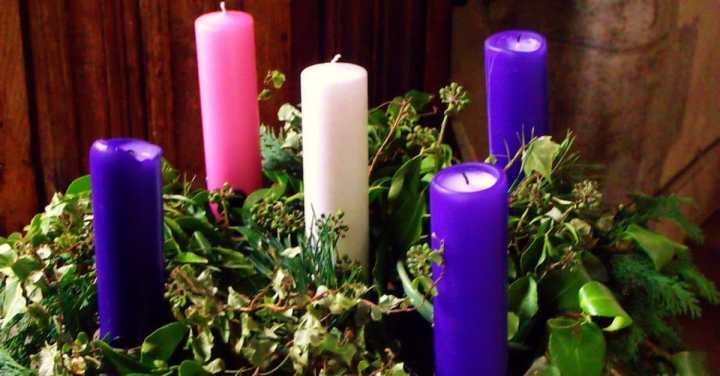Advent Sunday