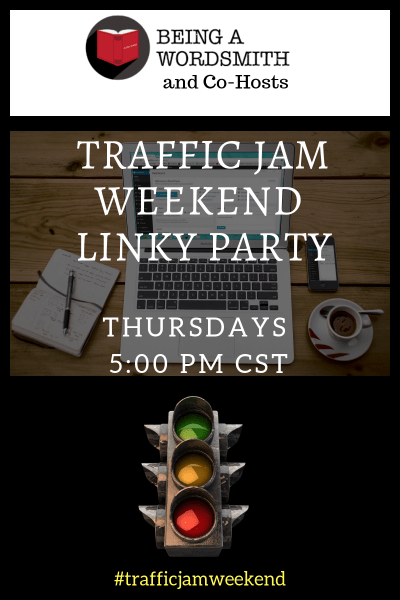 Welcome to Traffic Jam Weekend #213