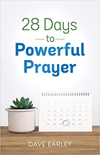 28 Days to Powerful Prayer