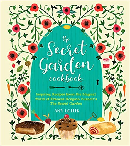 The Secret Garden Cookbook