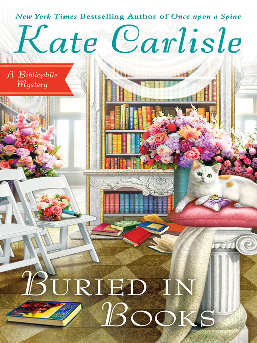 Buried in Books (Bibliophile Mystery Book 12)