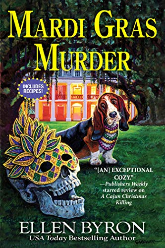 Mardi Gras Murder: A Cajun CountryMystery