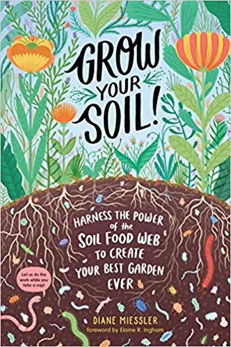 Grow Your Soil! Book Review