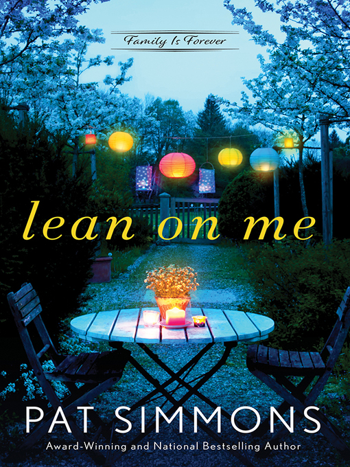 Library Loan :  Lean on Me