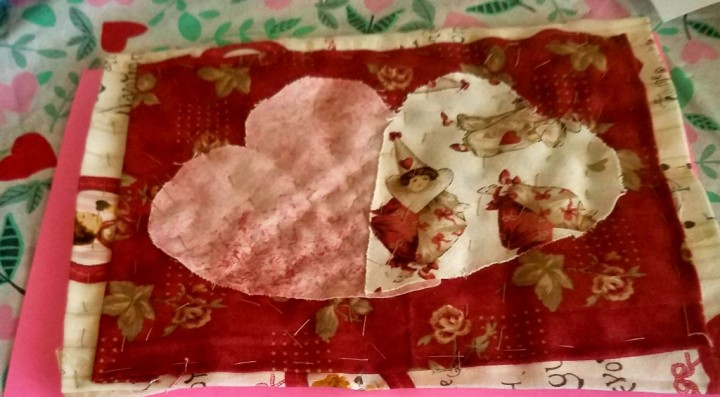 My Craft Table : Valentine gifts