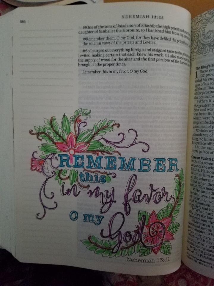 Books of the Bible * Ezra andNehemiah