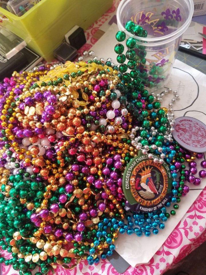 Mardi Gras Tips :Lafayette