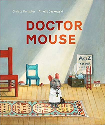 Doctor Mouse