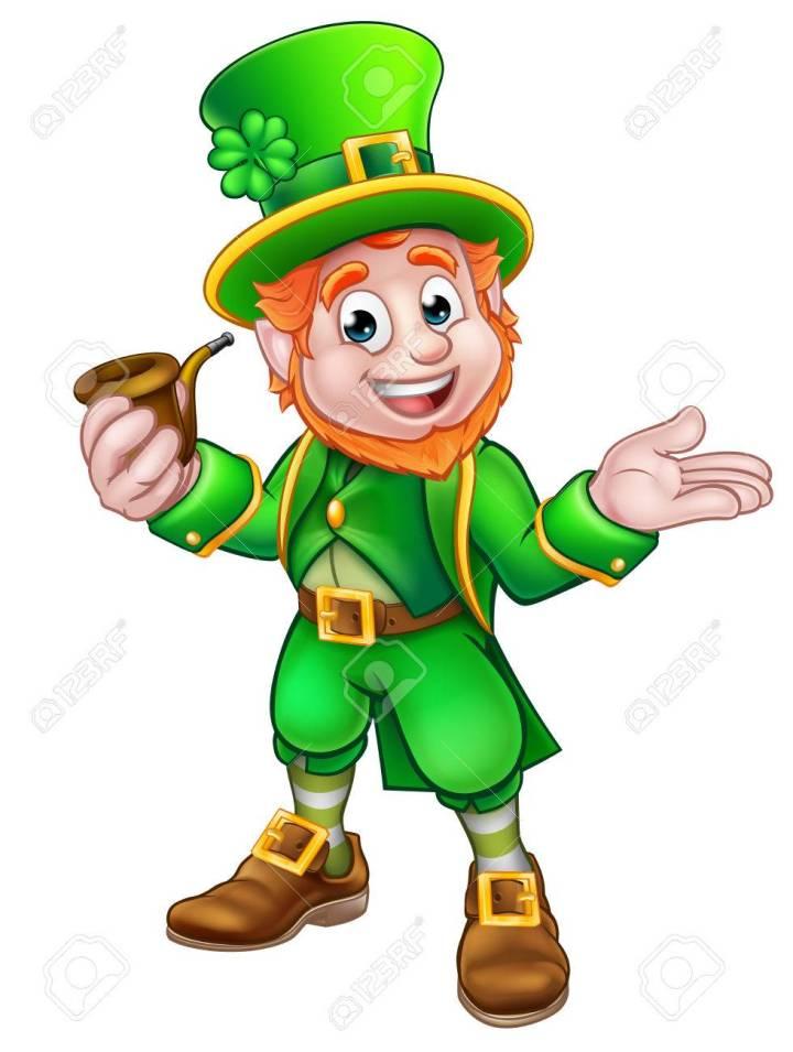 Happy St PatrickDay
