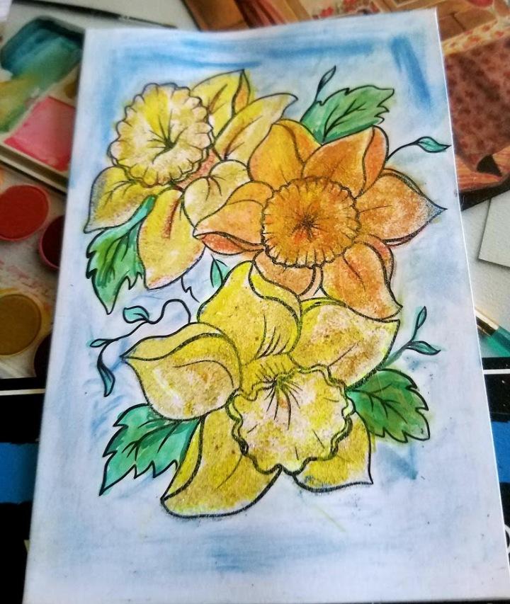 Tuesday * Let'scolor