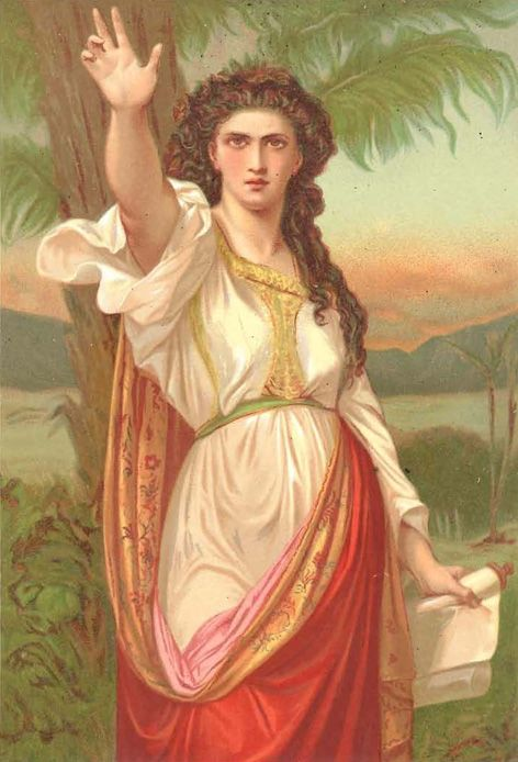 Women of theBible