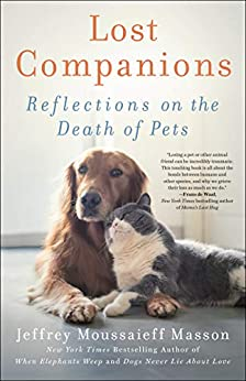 Lost Companions: Reflections on the Death ofPets