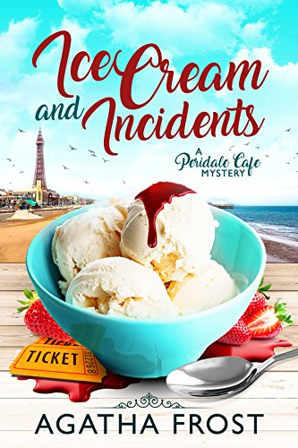 Ice Cream and Incidents