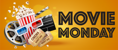 Monday's  M  word * Movie time