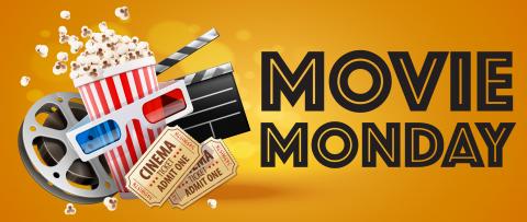 Monday's  M  word * Movietime