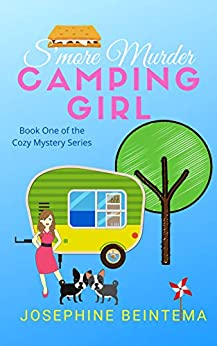 S'more Murder (CAMPING GIRL Book 1