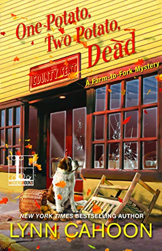 One Potato, Two Potato, Dead (A Farm-to-Fork Mystery Book 3)