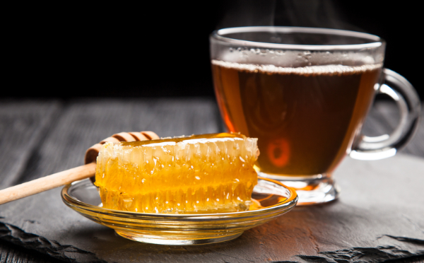 Natural Cold Remedies: