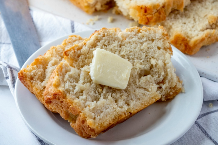 Bread Baking withBeer