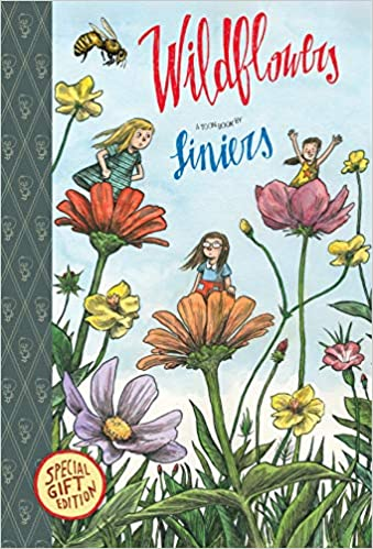 Book Review: Wildflowers