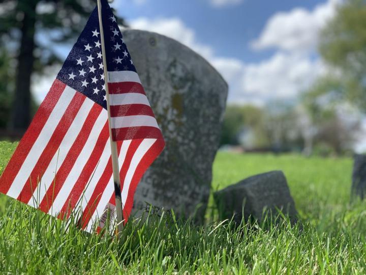 Memorial Day : Washington,LA.