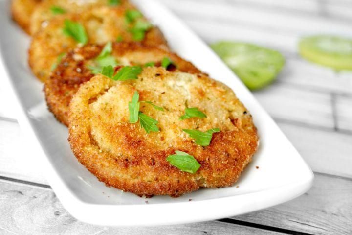 Lisa Food Blog : GreenTomato