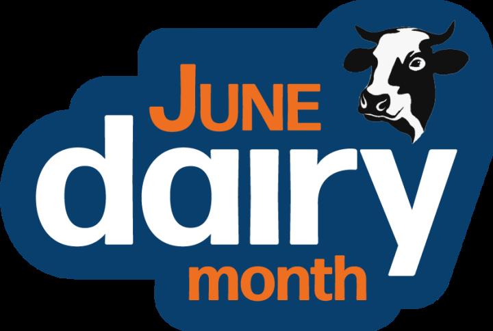 Lisa's  Kids Club : DairyMonth